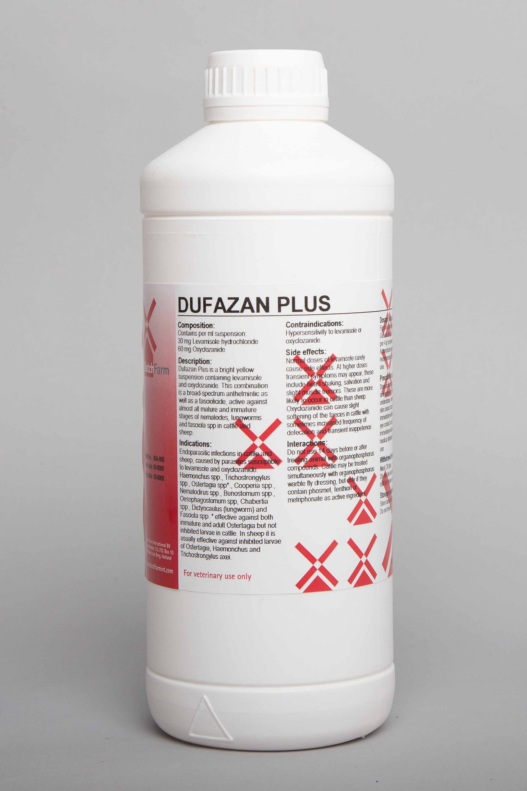 Dufazan Plus