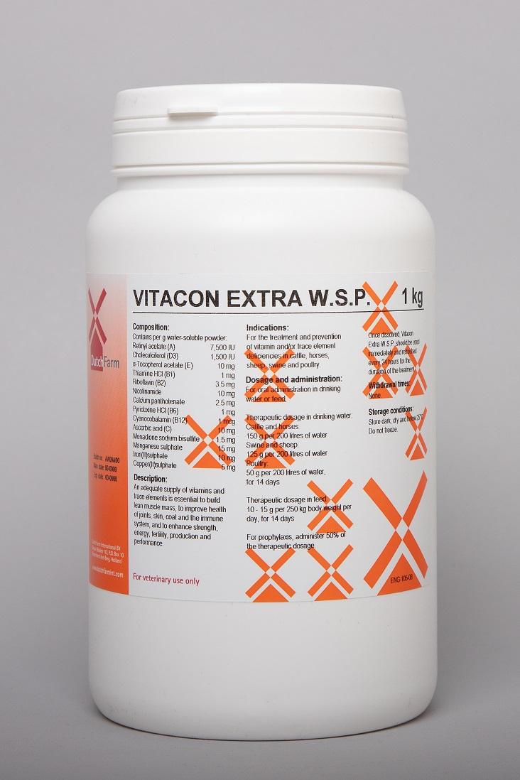 Vitacon Extra wsp
